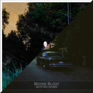 REPRESSES: MOOSE BLOOD/ DEPARTURES